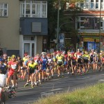 Marathon en roller