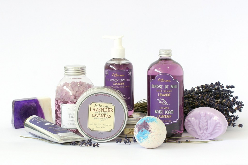 lavender-products-616444_1280