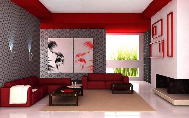 decoration intérieure